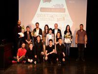Çocuk Tiyatro Oyunu Yarışması... ÖDÜLLER SAHİPLERİNİ BULDU!..