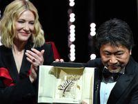 Cannes Film Festivali... ALTIN PALMİYELER SAHİPLERİNİ BULDU!