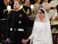 Prens Harry - Meghan Markle... YİME MASAL GİBİ BİR KRALİYET DÜĞÜNÜ!