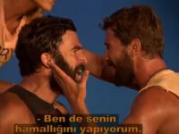 Survivor'da Turabi ve Adem kavgası... DÜN DİREKTEN DÖNDÜLER AMA BUGÜN DİSKALİFİYE GELEBİLİR!.