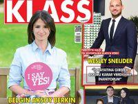 Klass Magazin... WESLEY SNEIJDER TÜRKİYE'DEKİ YATIRIMLARINI ANLATTI!