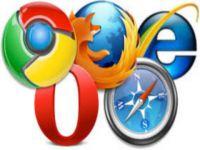 Her Web Tarayıcısı İçin... 17 KISA TEMEL YOL!..