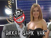 """Tuğba Özay…""""İMDATTT!.. DİKKAT SAPIK VAR!""""..."""
