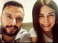 Alişan - Buse Varol... BEBEK MÜJDESİ VERDİLER!..
