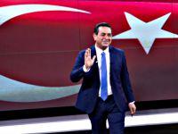 Zafer Kiraz... TRT'DEN İSTİFA ETTİ!