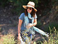 Megan Fox... İSTANBUL'U KASABA ZANNEDİYORDU, BELGESEL İÇİN GELDİ!