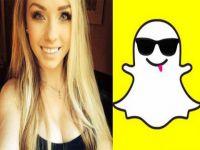 Snapchat... SES TANIMA ÖZELLİĞİ İLE ÇOK KONUŞULACAK!..