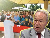 Attila Sarıkayalı... DUAYEN SPİKER SON YOLCULUĞUNA UĞURLANDI!..