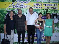 Ahmet Mümtaz Taylan... 'İNTERNET TELEVİZYONU YENEBİLİR!'