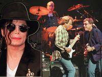 Michael Jackson… 'DÜNYANIN EN ÇOK SATAN ALBÜMÜ' REKORUNU KAYBETTİ