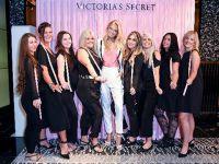 Victoria's Secret... HEM SEKSİ, HEM SAĞLIKLI!
