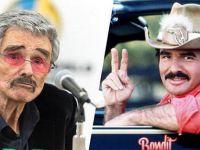 Burt Reynolds... EFSANE AKTÖR HAYATA VEDA ETTİ!