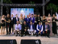 Datça Altın Badem Ödüllleri... 2. KEZ SAHİPLERİNİ BULDU!..