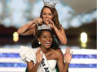 Miss America 2019... BİR İLK, ADAYLAR MAYOLU GEÇİŞ YAPMADI!