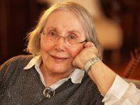 Erdal Öz Edebiyat Ödülü... ADALET AĞAOĞLU'NA GİTTİ!..