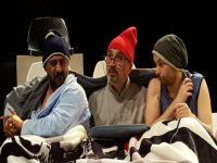 4. Ankara Uluslararası Komedi Festivali... GERİ SAYIM BAŞLADI!..