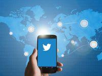 Twitter...TEMİZLİK VAR!