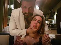 Hasan Dere… EŞİNİ 'LADY GRAMMOPHON' İLAN ETTİ!