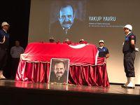 Yakup Yavru...ADANA'YA 25. YIL EMEK ÖDÜLÜ'NÜ ALMAYA GELMİŞTİ!...