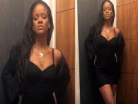 Rihanna... SOSYAL MEDYADA HANGİ TÜRK HAYRANLARINI TAKİBE ALDI?..