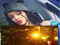 Rihanna.. HIRSIZ ŞOKU!