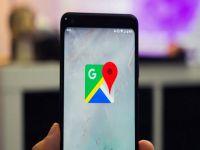 Google Maps... İLGİNÇ GÜNCELLEME YOLDA!..