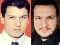 Şahan Gökbakar... 20 YIL ÖNCEKİ FOTOĞRAFI İLE ŞAŞIRTTI!..