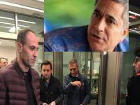 Ercan Avşar... MALİ'NİN KUAFÖRÜNDEN SAĞLIK AÇIKLAMASI!..