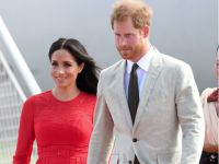 Prens Harry - Meghan Markle...KRALİYET AİLESİ PARÇALANIYOR MU?