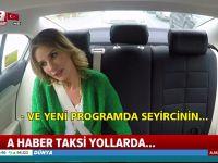 Esra Erol... A HABER TAKSİ'YE ÖZEL SAMİMİ AÇIKLAMALAR!..