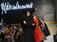 Oriantal Fashion Show...  İLK KEZ İSTANBUL'DA!