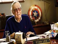"Stan Lee... ""SPIDER MAN"" İN YARATICISI, HAYATA VEDA ETTİ!.."