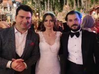 Murat Kurşun... DÜĞÜNLERİN VAZGEÇİLMEZ İSMİ!..