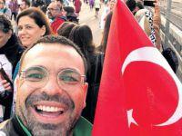 Okan Karacan... BİR TAŞLA İKİ KUŞ!