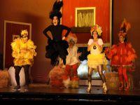 İBB Şehir Tiyatroları... 16 OYUNLA SEYİRCİ KARŞISINDA!..