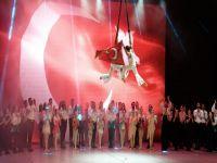 'İstanbul Dreams'... ANADOLU ATEŞİ' 2 BİN KİLOMETRE BOYUNCA YANACAK!