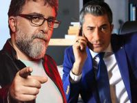 Ahmet Hakan... 'ERKAN PETEKKAYA'NIN KARAKTER SORUNU VAR!'