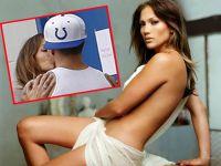 """Jennifer Lopez...""""FİLM ÇEKİMLERİ SIRASINDA BİRÇOK KEZ İLİŞKİYE GİRDİM"""""""