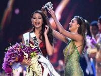 Miss Universe 2018... TACIN SAHİBİ FİLİPİN'DEN ÇIKTI!