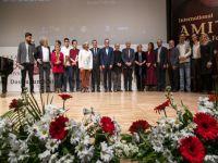 Dostluk Kısa Film Festivali... DOSTLUK İÇİN YARIŞAN FİLMLER ÖDÜLLERİNİ ALDI!..