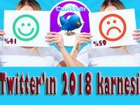 SOSYAL MEDYADA 2018'İN EN'LERİ!