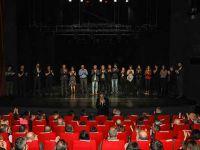 İBB Şehir Tiyatroları... MATRUŞKA'YA ELEŞTİRMENLERDEN TAM NOT!..