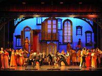 Don Kişot Operası... TÜRKİYEDE İLK KEZ SAHNELENDİ!