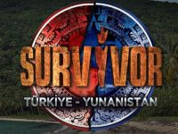 Survivor Türkiye - Yunanistan... YARIŞMAYA KİM VEDA ETTİ?