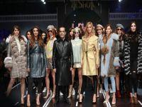 LeShow Deri ve Moda Fuarı... DERİ ŞIKLIĞI!..