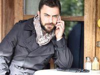 Eren Hacısalihoğlu... YAKIŞIKLI OYUNCUNUN YENİ DİZİSİ BELLİ OLDU!