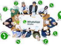 WhatsApp... GRUP MAĞDURLARINA MÜJDE!