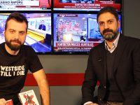 Erhan Çelik... 'TELEVİZYONLAR KADIN İŞİ!'