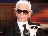 Karl Lagerfeld... EFSANE HAYATA VEDA ETTİ!