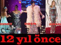 Bülent Ersoy... JENNİFER LOPEZ'E 12 YIL FARK ATTI!